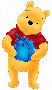Winnie The Pooh Clipart – WeNeedFun