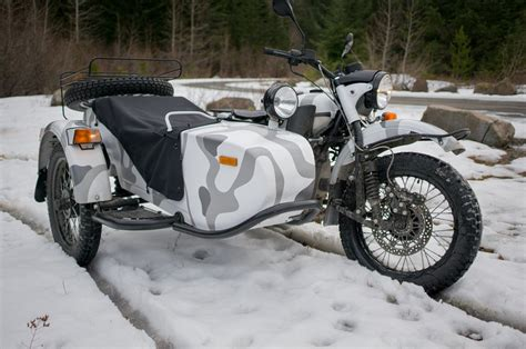 Review Ural Ct by Dsc03299
