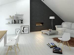 30, Attic, Living, Room, Ideas, U2013, Adorable, Home