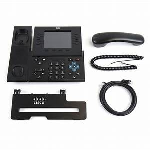 Cisco Unified Ip Phone 8961  Cp
