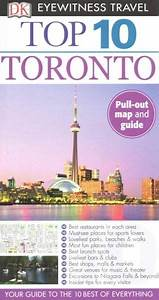 Dk Eyewitness Travel Guide  Top 10 Toronto Is Your Pocket