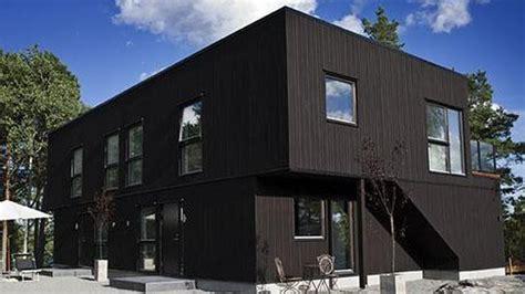un kit bois modulex ou nexthouse pour une maison 224 prix comp 233 titif