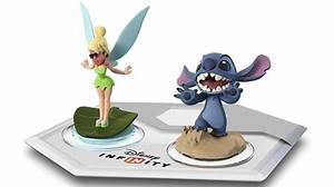 Tinkerbell and Stitch announced for Disney Infinity 2 0