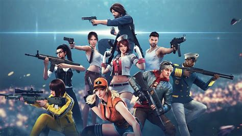 You will find yourself on a deserted island among other players like you. Free Fire supera marca de 80 milhões de jogadores