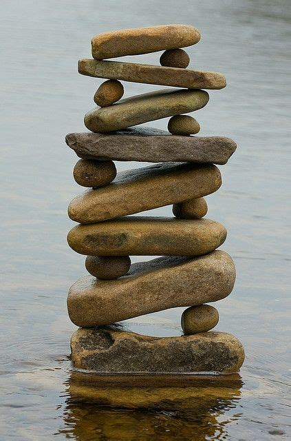 stacked rocks 47 best images about inukshuk etc stacked stones on pinterest canada rock sculpture and
