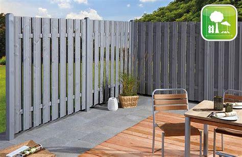 Garten Sichtschutz Planer by Z 228 Une Mauern Kaufen Bei Obi