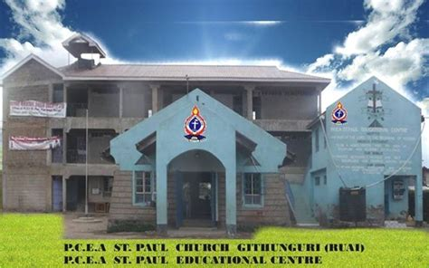 pcea cuisine pcea ruai parish rite of passage for boys at