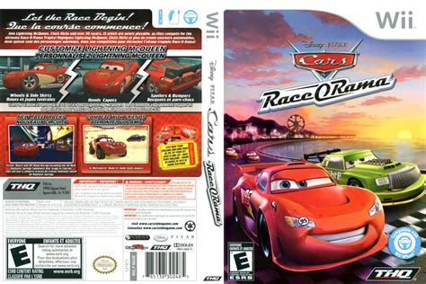 Cars Race O Rama Full Game Free Pc Download Play Cars