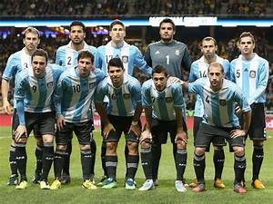 FIFA World Cup 2014 Team Preview: Argentina - DailyVedas