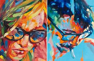 50 Beautiful Painting Art To Get Inspire