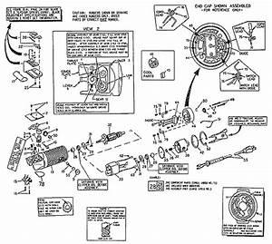 Oster A5 Clipper Parts Diagram