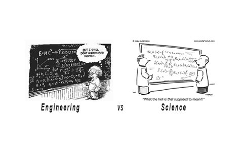 Engineering Vs Science  Gear Technology Blog