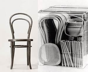 Thonet Nr 14 : bien avant ikea la chaise n 14 bistrot thonet art ~ Michelbontemps.com Haus und Dekorationen