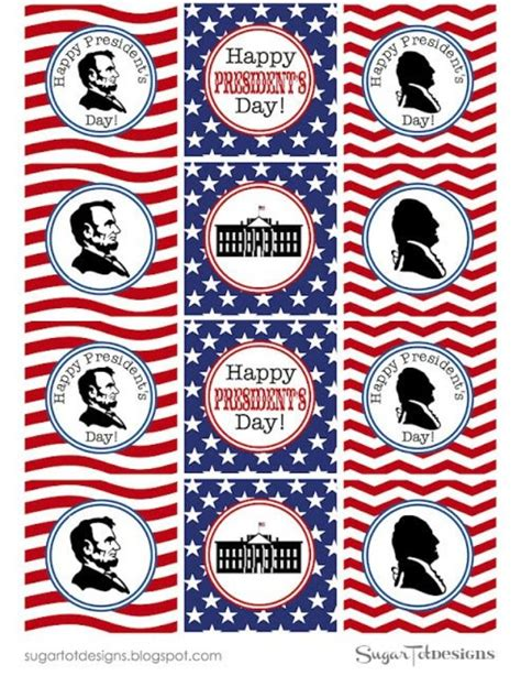 presidents day decorating ideas 27 activities for presidents day tip junkie