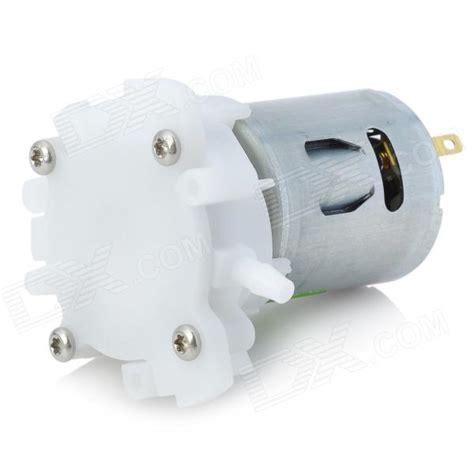 mini water pump robotech shop