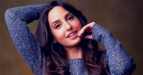 Nora Fatehi: The top level dancer in Bollywood.