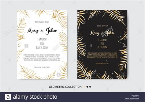 Vintage wedding invitation templates Cover design with