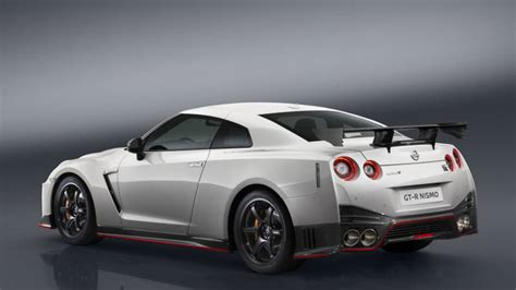2017 Nissan Gt-r Nismo Review, Specs, Top Speed, 0-60