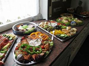 Marketing Images Kaltes Buffet Pias Partyservice