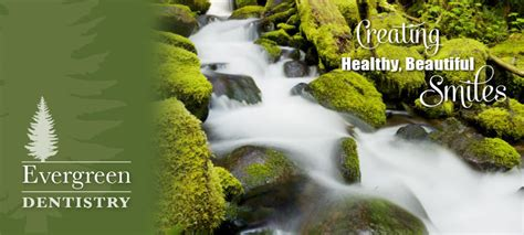 evergreen dentistry insurance financial options