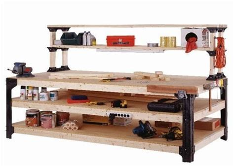 xbasics workbench legs  shelf links  menards