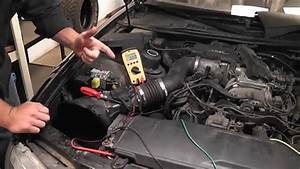 How To Test An Igniter On A Toyota  Lexus