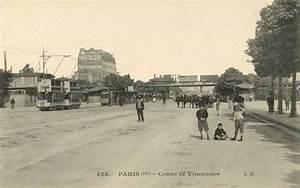 88 Cours De Vincennes : porte de vincennes ~ Premium-room.com Idées de Décoration