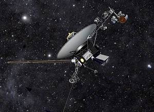 Where Truly Is Voyager 1? – Astronomy for Teens