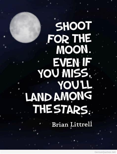 beautiful quotes   moon quotesgram