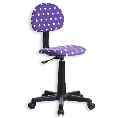 chaise de bureau fille déco chaise de bureau pour fille 87 18 81 rouen
