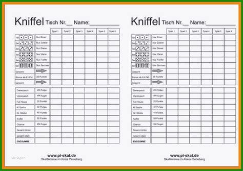 Kniffel® extreme bietet den würfelspaß der extraklasse. Kniffel Extreme Vorlage - Kostenlose Vorlagen zum Download! - Kostenlose Vorlagen zum Download!