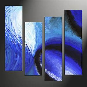 Home wall paintings perfect home design for Best brand of paint for kitchen cabinets with abstract panel wall art