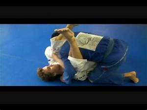 BuyBodyGuard: Clark Gracie - Armbar to Omoplata attack ...