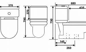 Baron Toilet Bowl V800 Hardware Store Singapore