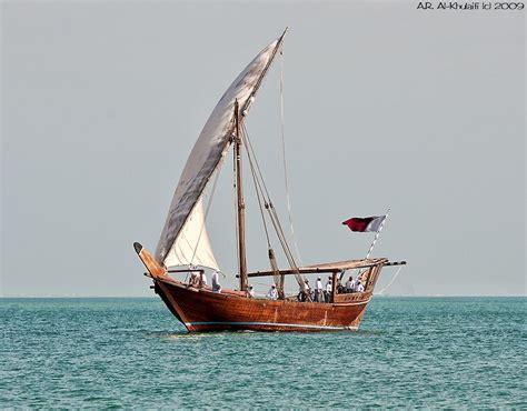 Buy A Boat Doha by Traditional Qatari Boat Doha Qatar Photo By