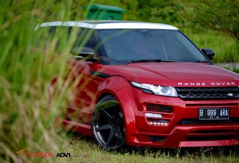 land rover evoque black modified land rover range rover evoque custom wheels adv 1 6ts 22x9