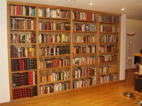 Bookshelves Uk by Libraries And Wall To Wall