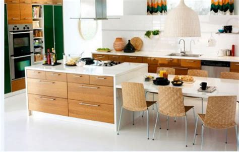 kitchen island breakfast table  drawers  home kitchen island dining table