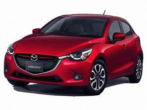 Mazda 2 Sport Nuevos  Precios Del Cat U00e1logo Y Cotizaciones