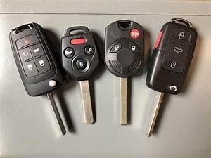 High Quality Car Keys  U0026 Fobs Made On The Spot