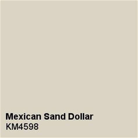 p 3 paints quot mexican sand dollar quot km4598
