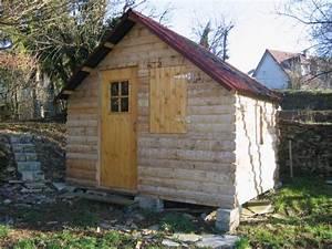 Construire Cabane De Jardin : comment construire une cabane de jardin la r ponse est ~ Zukunftsfamilie.com Idées de Décoration