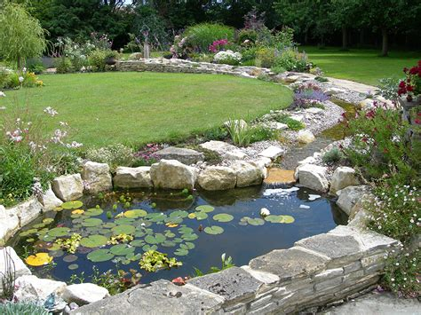 Swimming Pond : Pond Design Warwickshire, Swimming Ponds Staffordshire