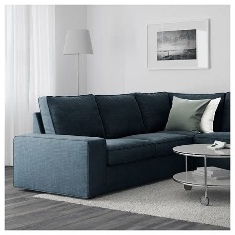 Ikea Kivik Sectional |
