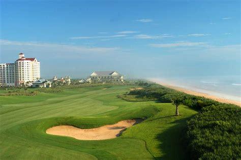 Ginn Hammock Resort by Course At Hammock Palm Coast Florida