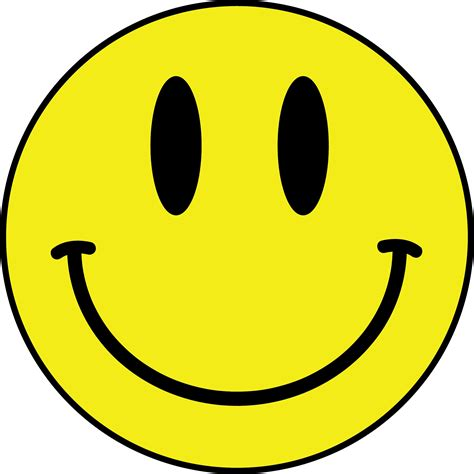 Acid Smiley Clipart Clipartlycom