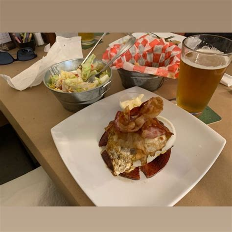 jag beer burger bowery home fairmont west virginia