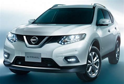 nissan hybrid 2016 nissan x trail hybrid features and specs