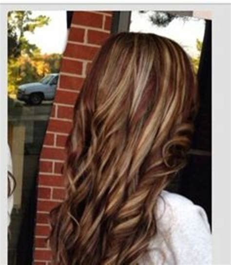 Hair Color Ideas Brunettes by Hair Color Ideas For Brunettes