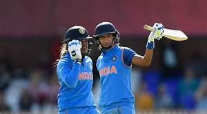 ICC Womens World Cup, 2017: Harmanpreet Kaur Creates ...
